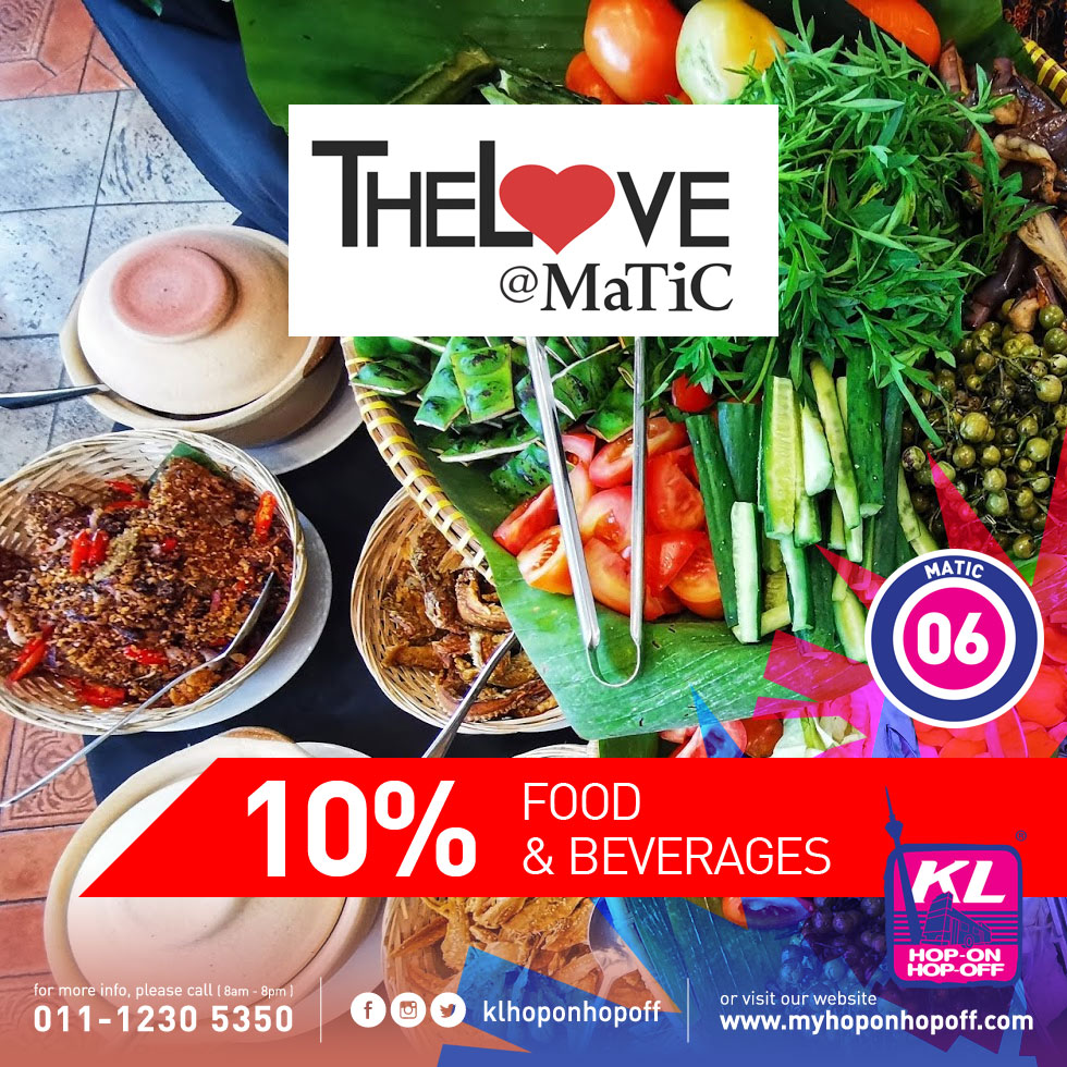 Food And Beverages Company In Malaysia