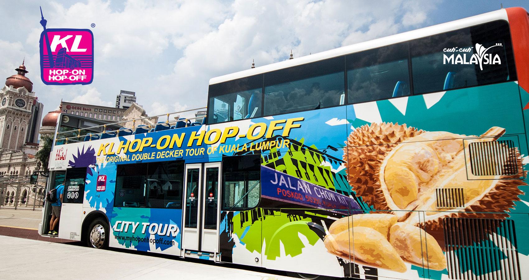 KL Hop-On Hop-Off Official Website